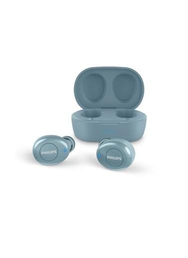 Philips Philips Tat2205 Upbeat Kablosuz Mavi True Wireless Kulaklık Renkli